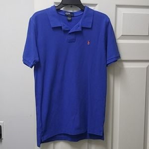 Polo Ralph Lauren Boys Polo Shirt Size XL(18-20)